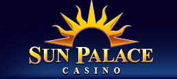 Sun Palace Casino Terms and Conditions